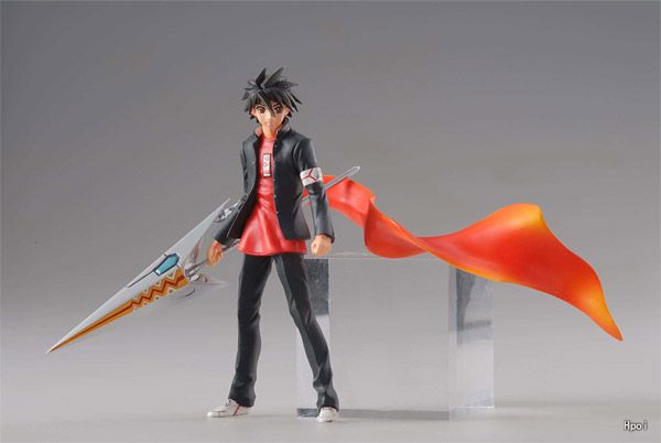 武装錬金Figure Collection 武藤勝紀