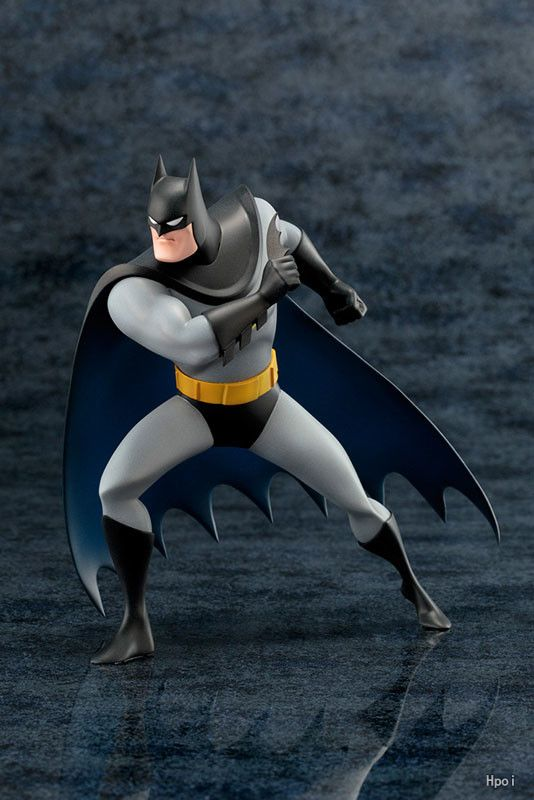 ARTFX+ 蝙蝠侠 (动画) 蝙蝠侠