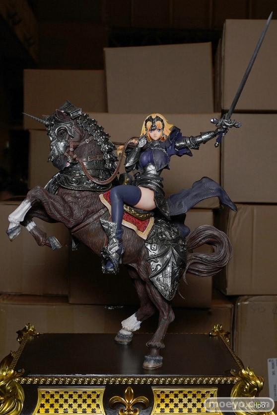 Fate / Grand Order 贞德