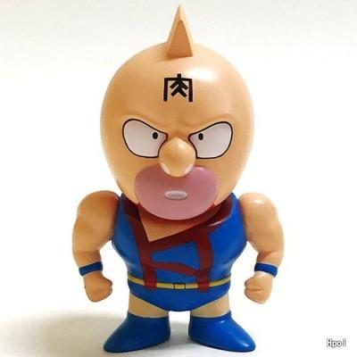 Kinnikuman Muscle Shot Series 筋肉人 筋肉人 KINsuit Anime Ver.