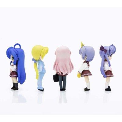 幸运星 Figure Collection