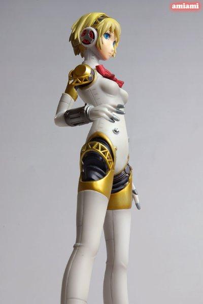 Persona 3 Aegis