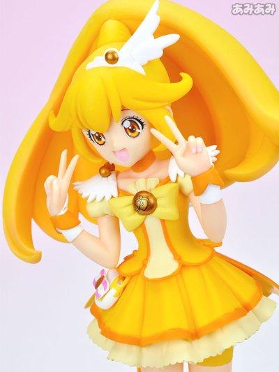 Figuarts ZERO Cure Peace 『Simle 光之美少女!』