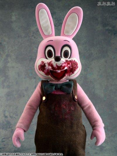 RAH No.693 SILENT HILL 3 Robbie the Rabbit