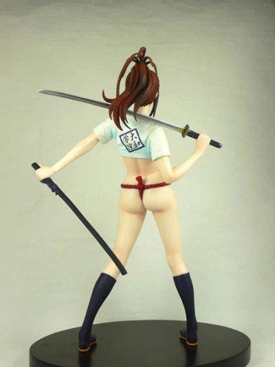 一騎当千 Extravaganza Epoch 柳生三厳 お祭り ver.