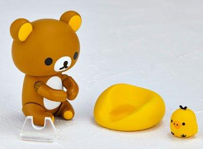 Series No.001 轻松小熊