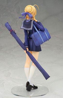 Fate/stay night Master阿尔托莉雅
