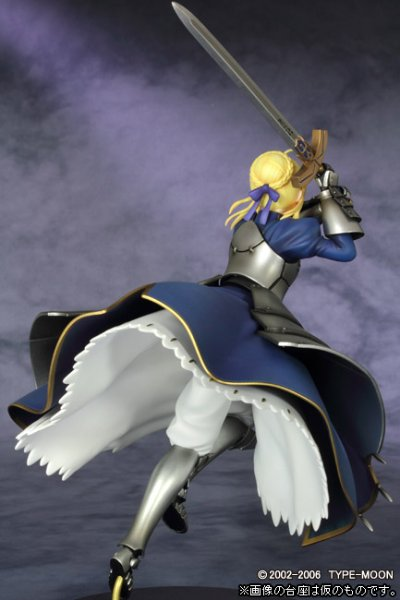 Fate/Stay Night SABER