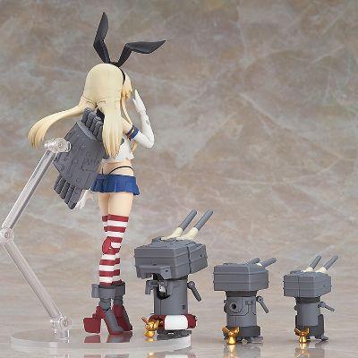 合金 舰队Collection -舰娘- 连装砲&岛风