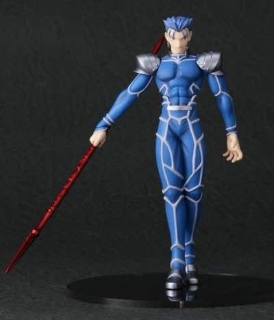 SMILE600 Fate/stay night ~collective memories~ Fate/Stay Night Lancer