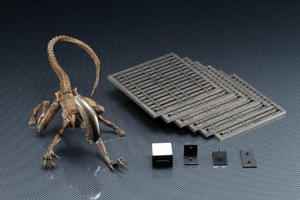 ARTFX+ 异形3 Dog Alien