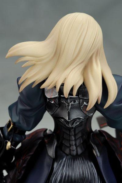 Fate/Stay Night Saber Alter 限定版