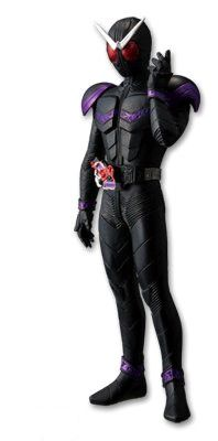 DXF 手办 假面骑士W(ダブル) 假面骑士Joker