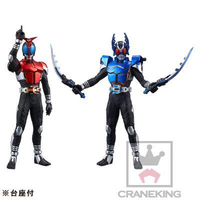 DXF 手办 假面骑士カブト 假面骑士カブト