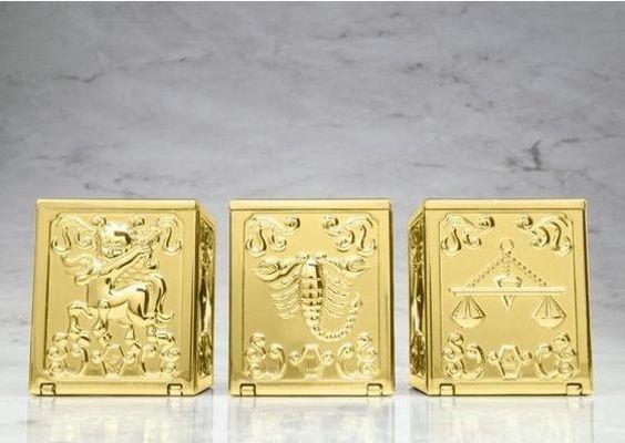 Pandora Boxes Vol. 3