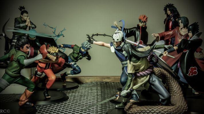 X-tra NARUTO -火影忍者- 疾风伝 宇智波斑