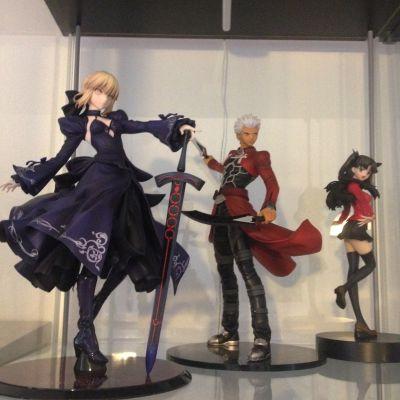 Fate/Grand Order Saber[Alter] 礼服Ver.
