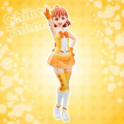 スーパー Special 系列 Love Live! Sunshine!! 高海千歌 ダイスキだったらダイジョウブ!