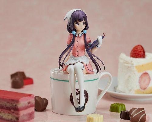 调教咖啡厅 樱之宫莓香