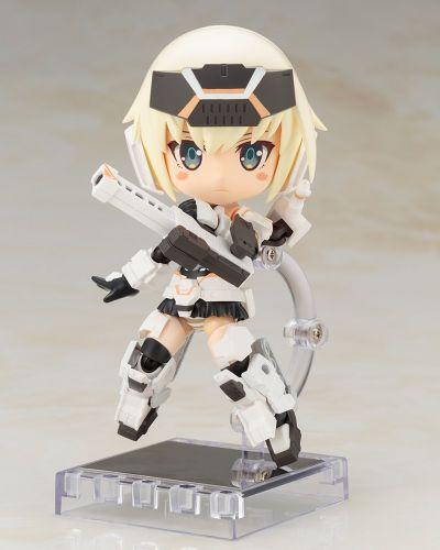 Cu-poche FRAME ARMS GIRL 轰雷 改