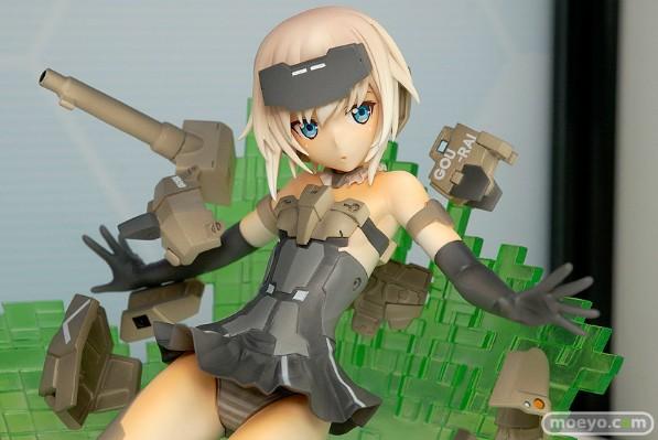 机甲少女 Frame Arms Gir 轰雷 -SESSION GO!