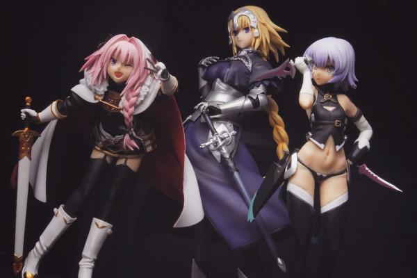 Fate/Apocrypha 黑之Assassin