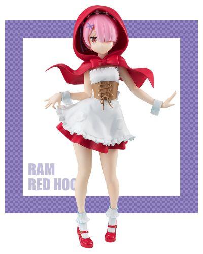 Re:从零开始的异世界生活 拉姆 Red Hood