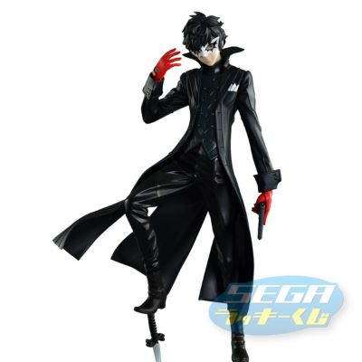 Lucky Kuji Persona5 主人公 Special ver.