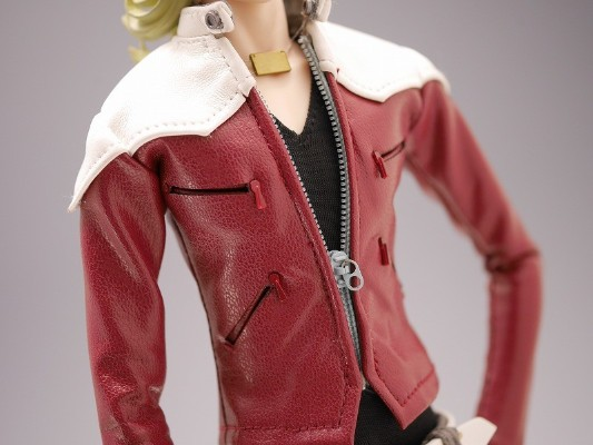 12 Perfect Model TIGER & BUNNY 巴纳比 -Casual style-