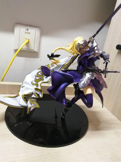 Fate/Apocrypha 贞德