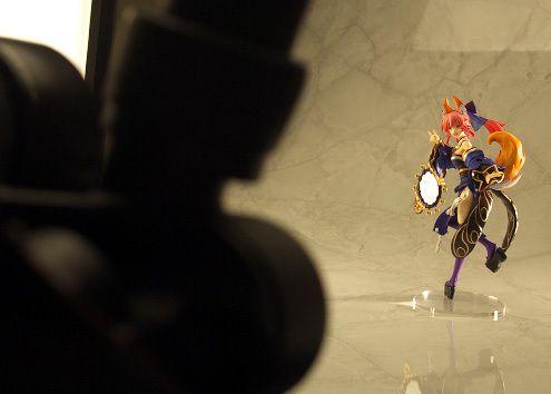 Fate/EXTRA Caster