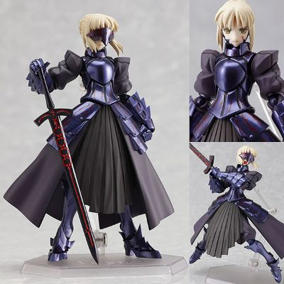 figma Fate/stay night Saber Alter