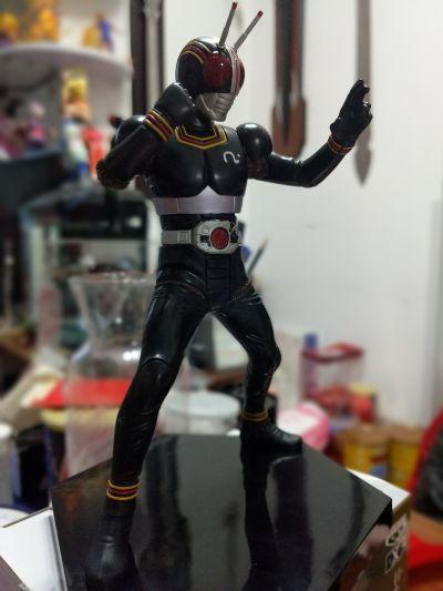 DXF 手办 假面骑士BLACK 假面骑士BLACK