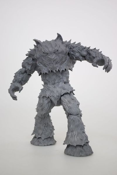 figma#SP-125 太空侵略者 Monster
