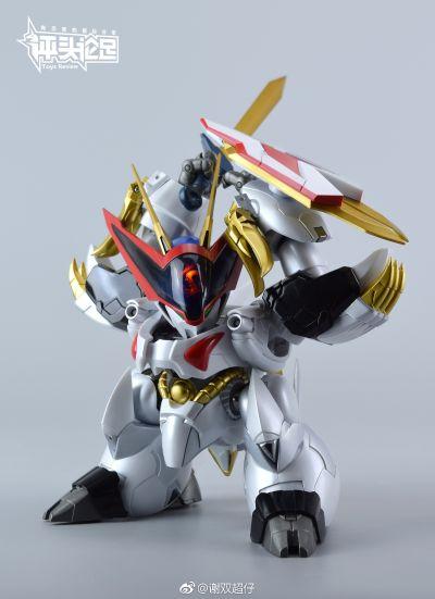METAMOR-FORCE 魔神英雄传 龙王丸