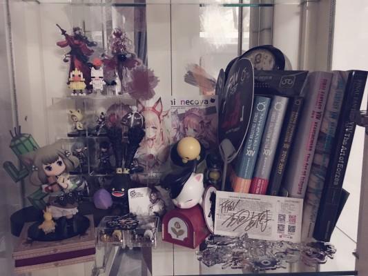 NEKOPARA 盒蛋 Vol.1 La Soleil开店了! 香子兰