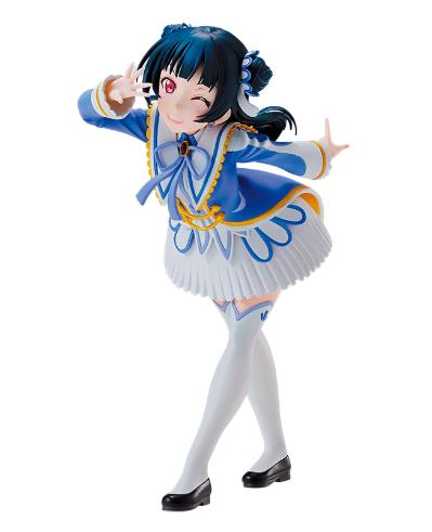 一番赏 Love Live! Sunshine!! The School Idol Movie Over the Rainbow 高海千歌