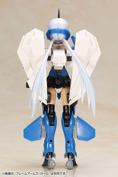 机甲少女 武器套装 SET2