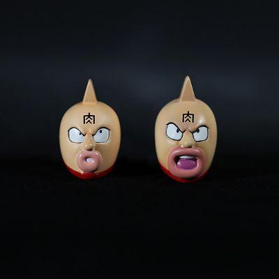SpiceSeed Kinnikuman Series 筋肉人 筋肉人 Tank Top Ver. (Anime)