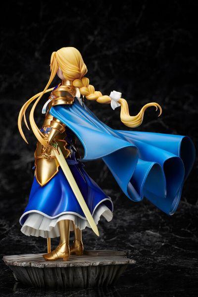 """刀剑神域 爱丽丝篇 """"金木犀之剑"""" 爱丽丝·滋贝鲁库"""