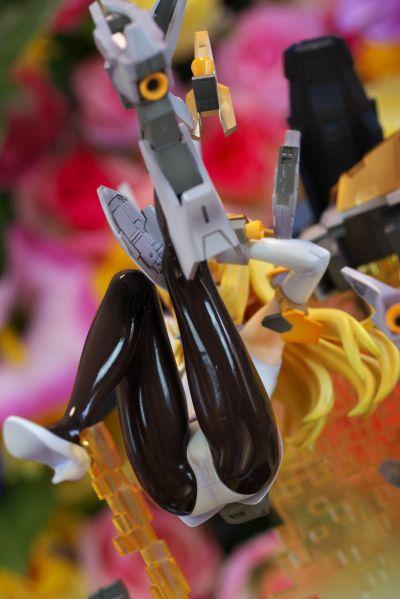 Frame Arms Girl 猎刃 Session Go!!