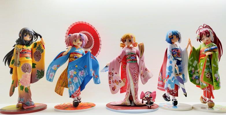 VOCALOID KAITO花色衣