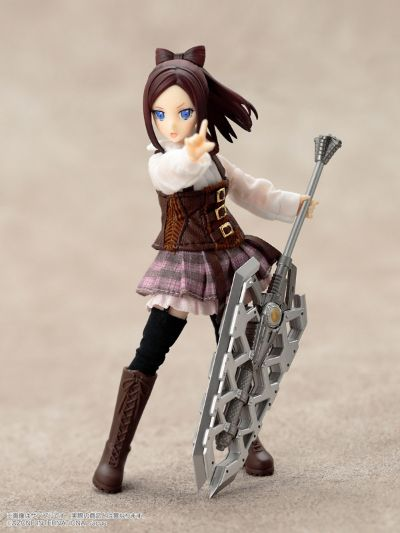 Picconeemo Assault Lily外伝 Azone Direct Store ver.