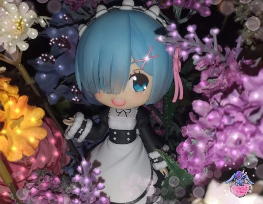 Doll Crystal Re:从零开始的异世界生活 OVA 蕾姆