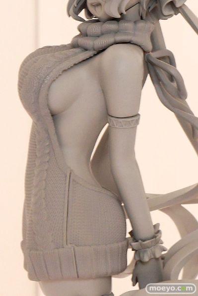 战姬绝唱SYMPHOGEAR AXZ  雪音克莉丝 可爱毛衣Style