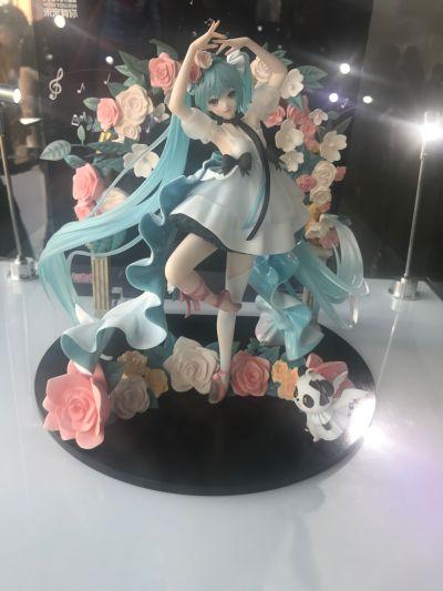 Vocaloid 初音未来 未来有你 2019ver.