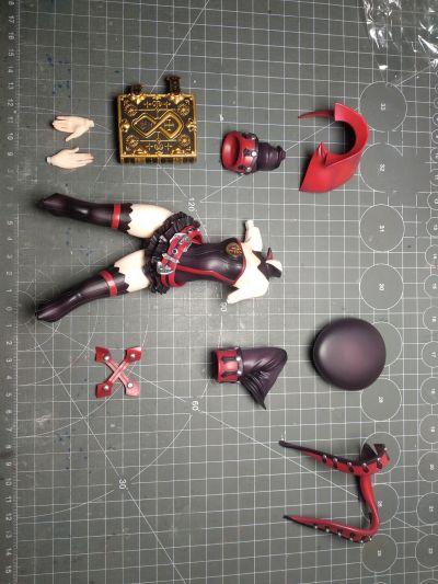 Fate / Grand Order  海伦娜·布拉瓦茨基