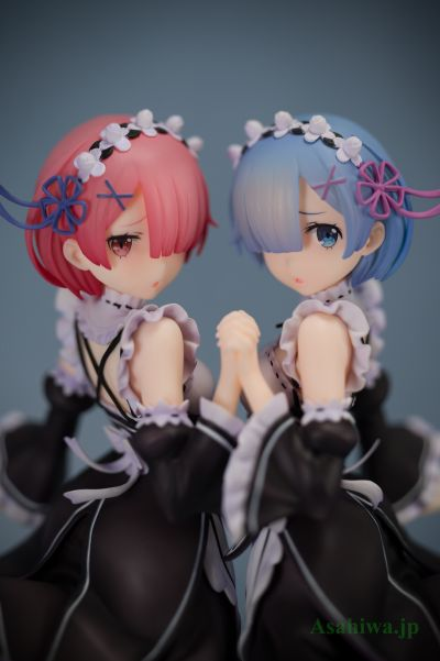 Re:从零开始的异世界生活 拉姆&蕾姆 Twins Ver.