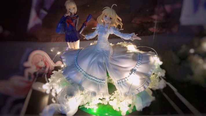 Fate/stay night SABER -Last Episode-