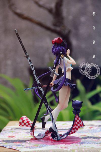 Fate / Grand Order 葛饰北斋 水手服Ver.